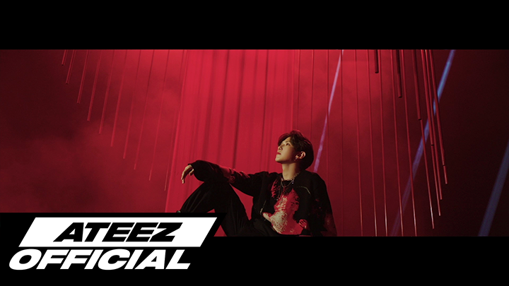 ATEEZ(에이티즈) TREASURE EP.FIN : All To Action Teaser '여상(YEOSANG)'