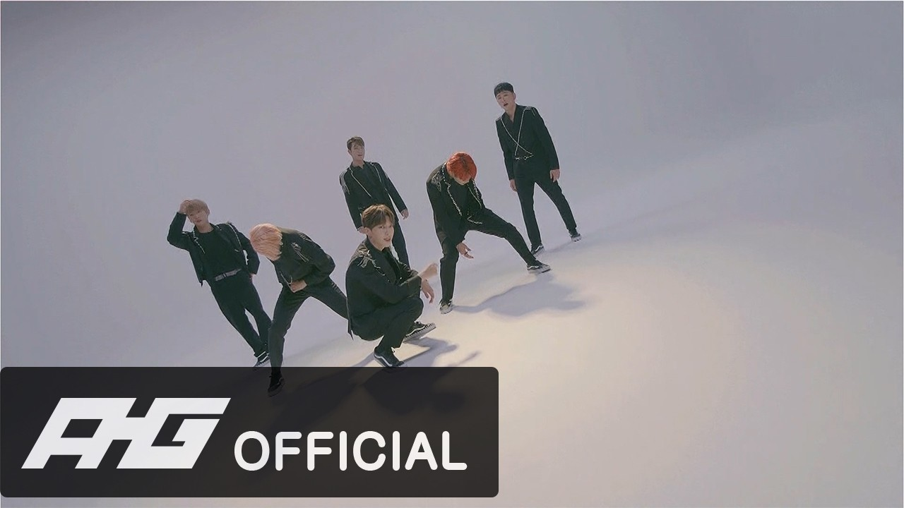 ARGON (아르곤) - 'Give me dat' Official MV