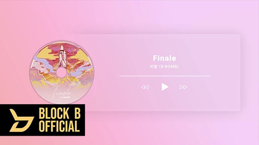 비범 (B-BOMB) - 'Finale' Preview