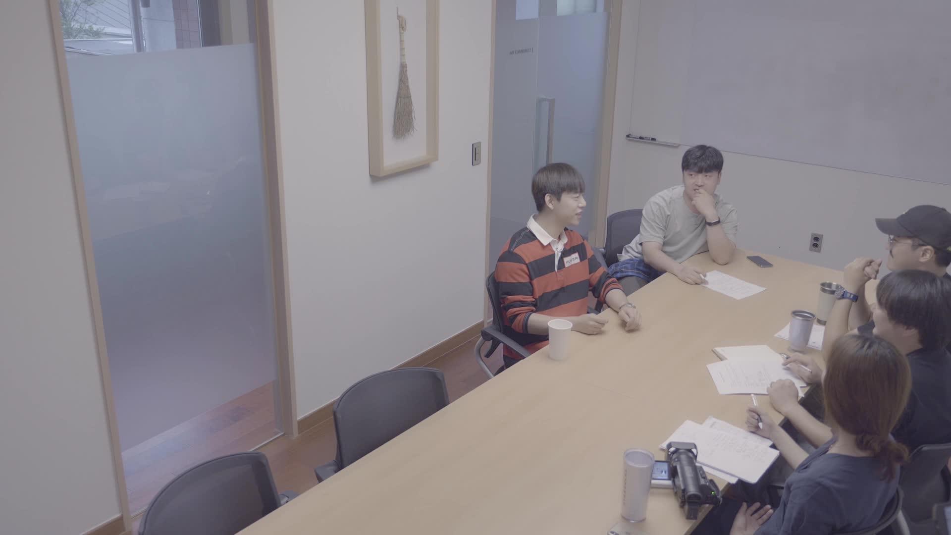[Jung Dae Hyun] Reality Aight PROLOGUE