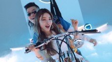 "Rich Brian & CHUNG HA 🌃 ""THESE NIGHTS"" MV"