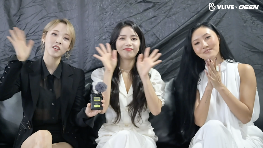 MAMAMOO Hit Songs as Recommended by MAMAMOO #EP 02