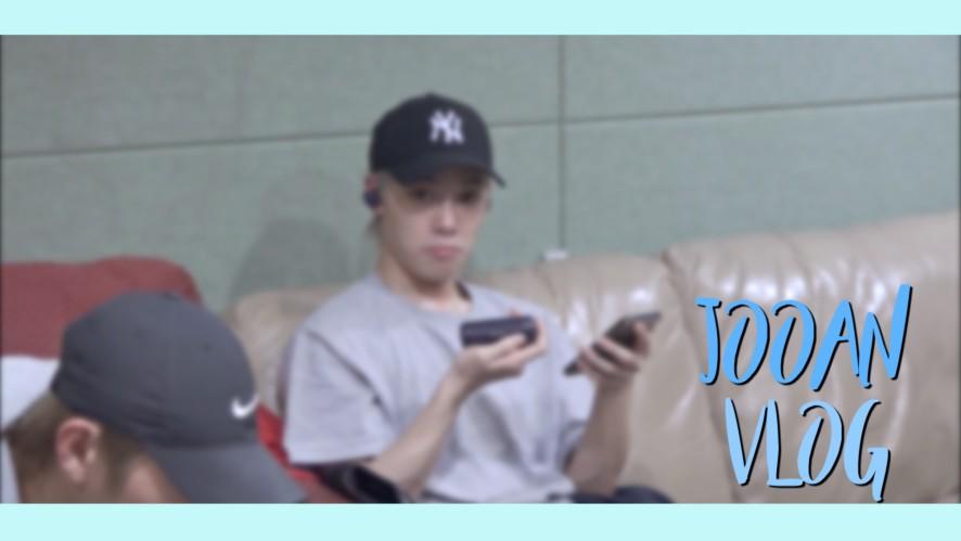 WE IN THE ZONE (위인더존) _ JOOAN Vlog