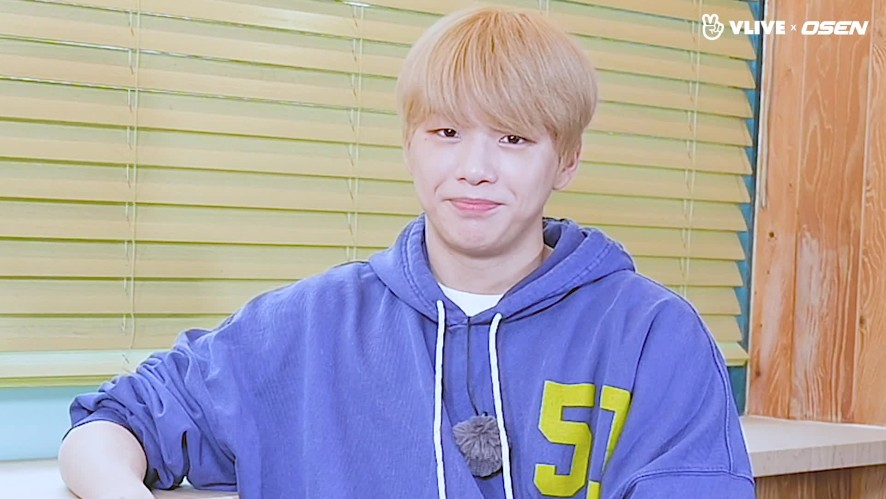 KANGDANIEL, Grand TMI Reveal! #First ever Star Road episode