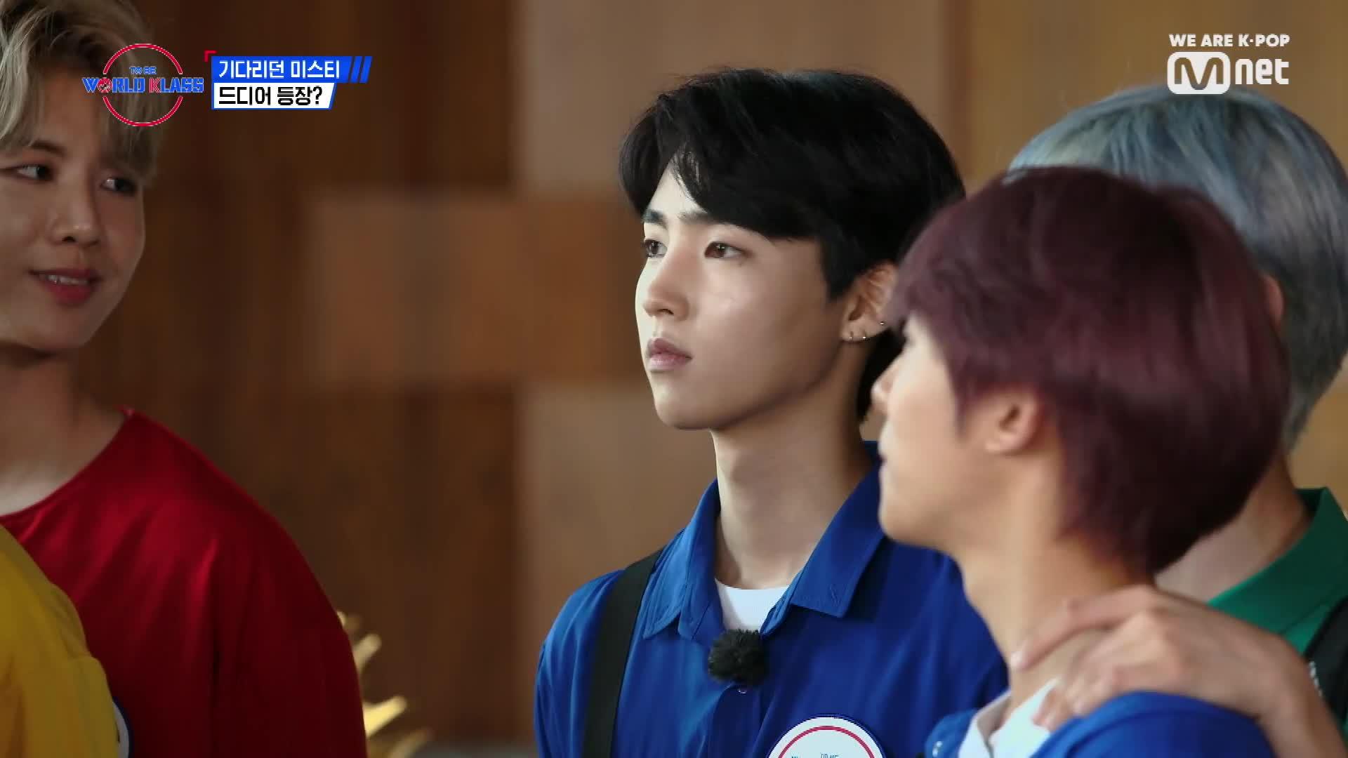 """[1회] 예비TOO 연습생으로서의 첫 미션! """"단.체.안.무"""""""