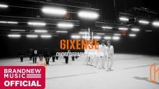 AB6IX (에이비식스) 'BLIND FOR LOVE' CHOREOGRAPHY SPOILER