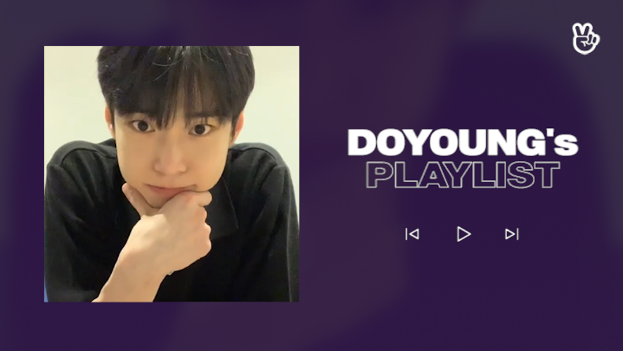 [V PICK! Playlist] NCT DOYOUNG's Play List🐰🎶