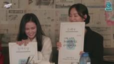 부일영화상 여자배우편 배우왓수다 하이라이트 5. 4人4色 그녀들의 28초 어워즈