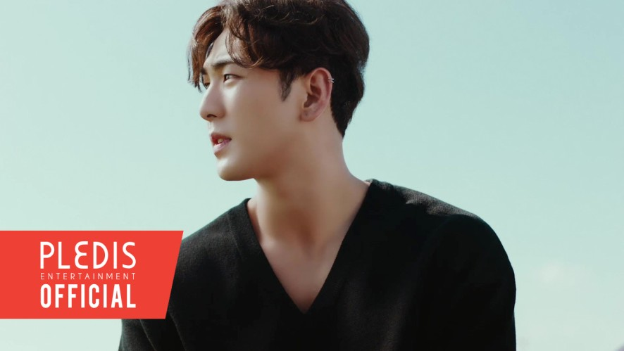 NU'EST 7TH MINI ALBUM 'The Table' TRAILER BAEKHO Ver.