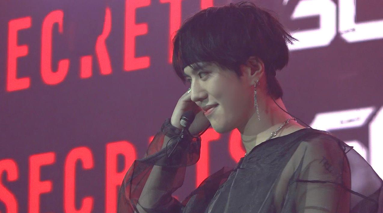 """GOT7(갓세븐) MONOGRAPH """"FAN FEST 2019 SEVEN SECRETS"""" EP.01"""
