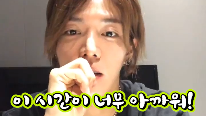 [NCT] 제 인생모토 나카모토💚 유타하는 삶이 후회없는 최고의 삶(^*・ᴗ・*^) (Yuta talking about many things)