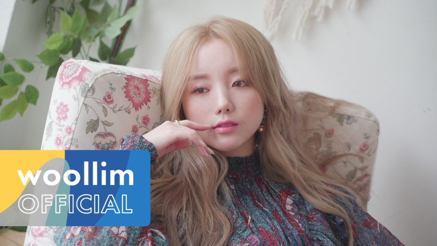 Kei(김지연) 'Over and Over' Album Jacket Making Film