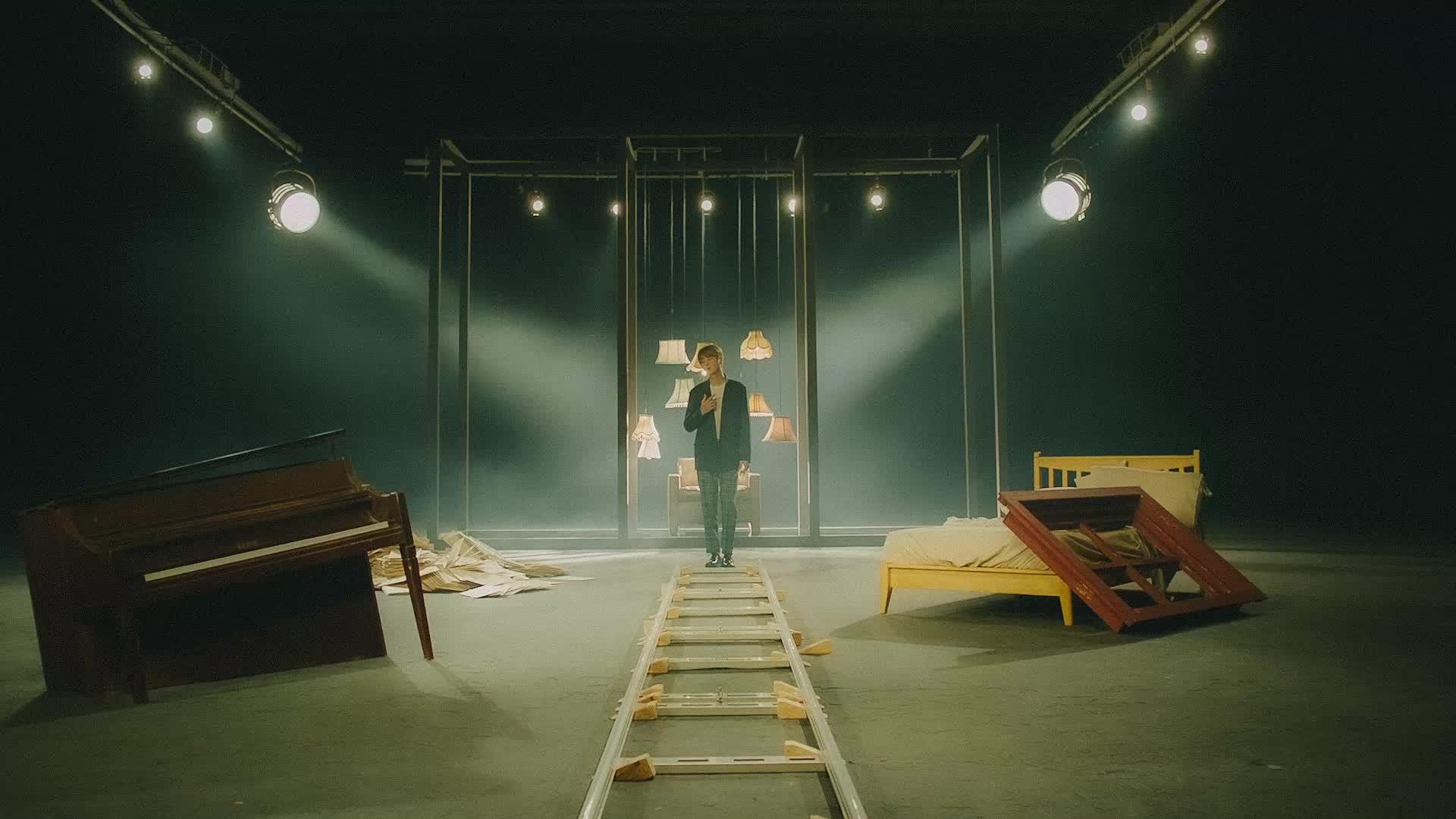 """신혜성(SHIN HYE SUNG) - """"You Are"""" MV"""