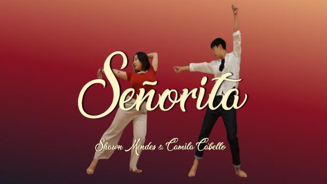 세뇨리따! 다이어트 댄스 | Shawn Mendes - Senorita (Ft. Camila Cabello) 션멘데스 카밀라카베요