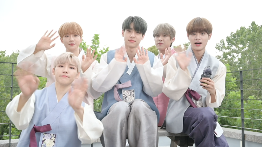 Exciting Songs That AB6IX Recommends #EP 02