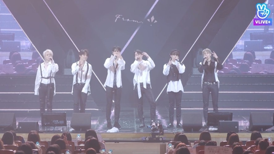 [Replay] 2019 VICTON FANMEETING:VOICE TO ALICE