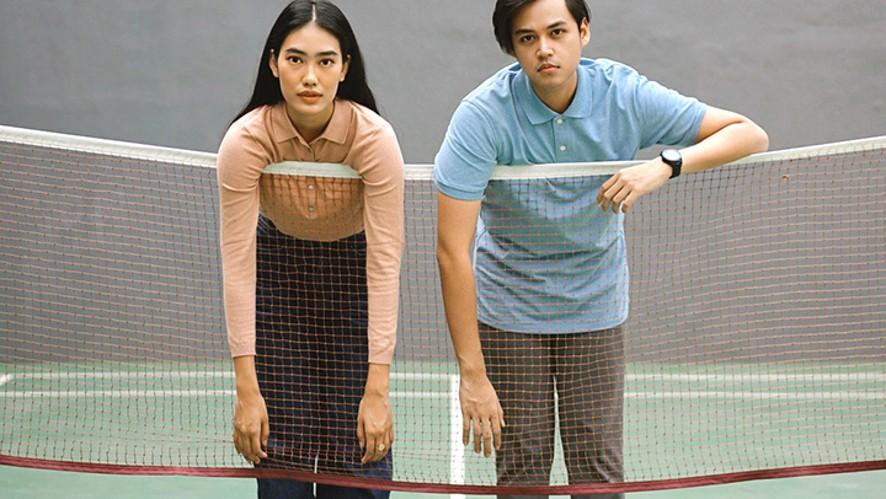 [FULL] Alika & Rama 'Sudah, Sudahlah' MV Screening