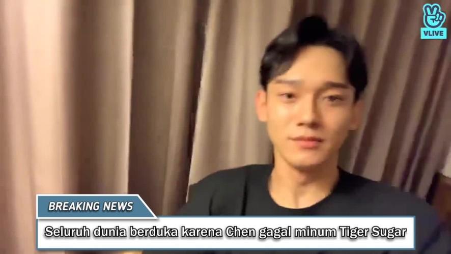 [V PICK!] Spoiler Album Baru Chen