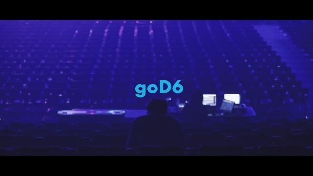 [goD6] Ep.02  DAEGU / BUSAN