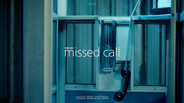 [Album Preview] 헤이즈(Heize) - 6. missed call