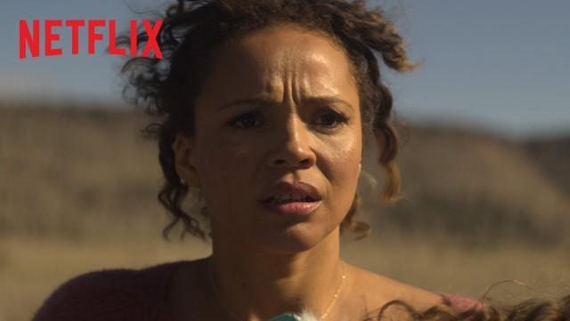 [Netflix] 래틀스네이크 - 공식 예고편