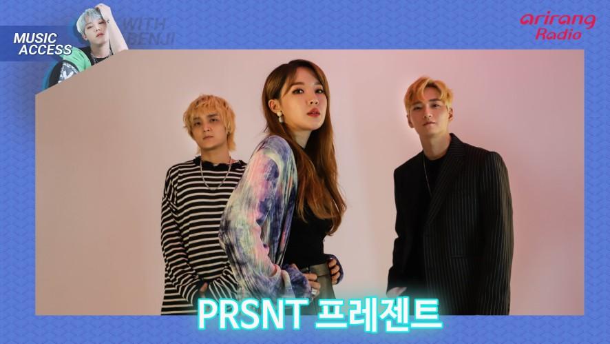 Arirang Radio (Music Access / PRSNT 프레젠트)