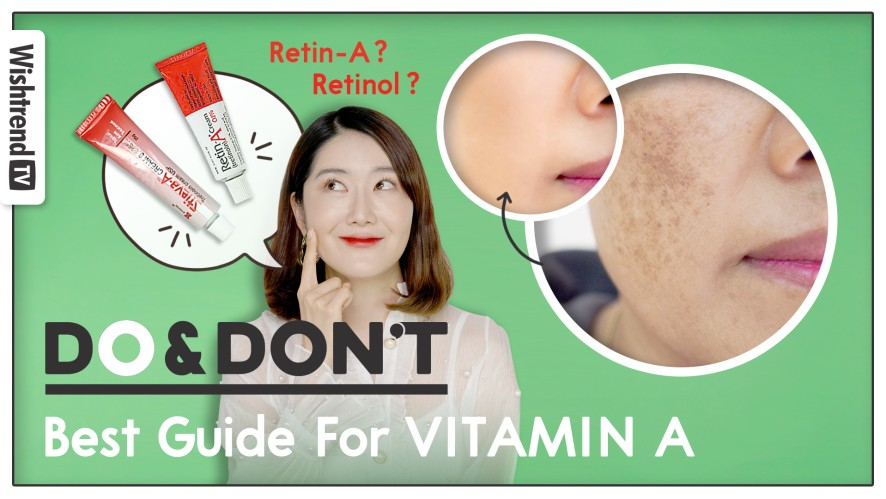 All About Vitamin A Cream (Retinol, Retin-A) l Say NO to Acne, Fine Lines, & Side Effects!