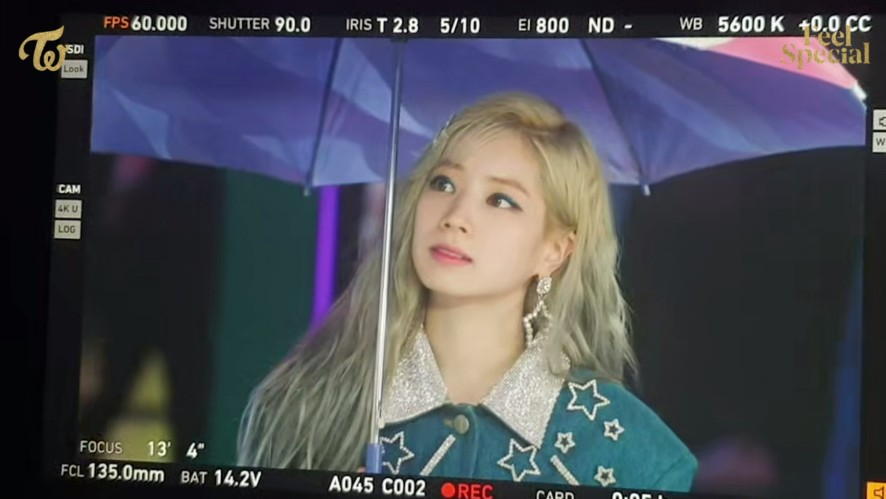 """TWICE """"Feel Special"""" M/V Monitoring Clip #7"""