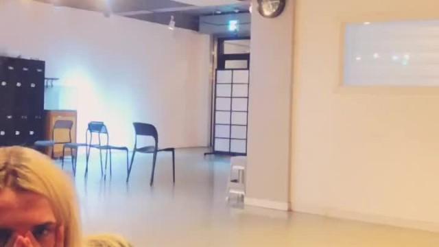 20일 콘서트 연습중,,😂