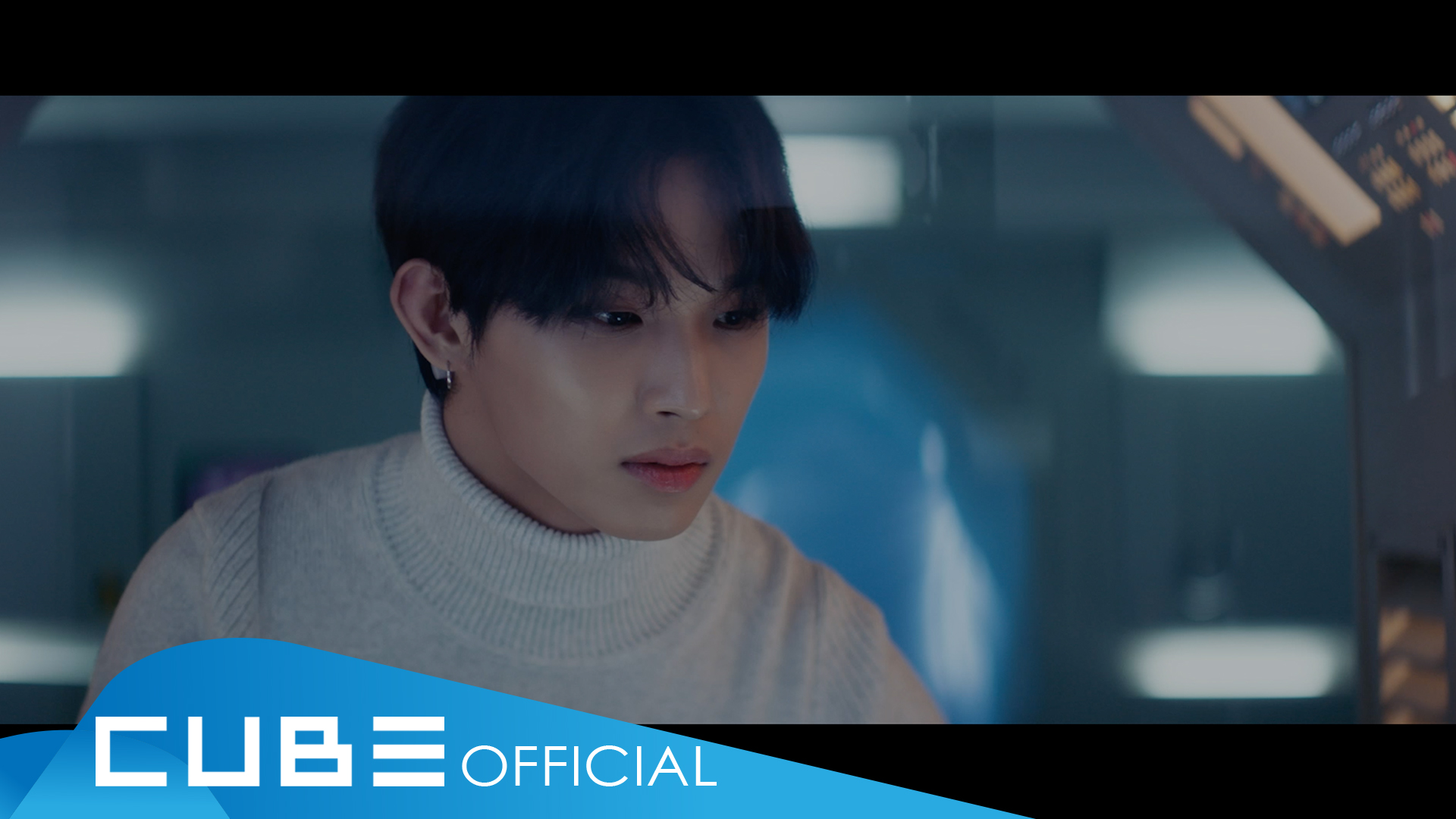임현식 - 'DEAR LOVE' Official Music Video