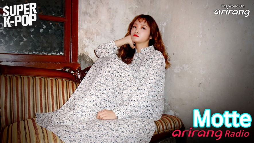 Arirang Radio (Super K-Pop / Motte 모트)