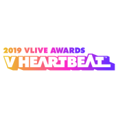 V HEARTBEAT - 2019 VLIVE AWARDS