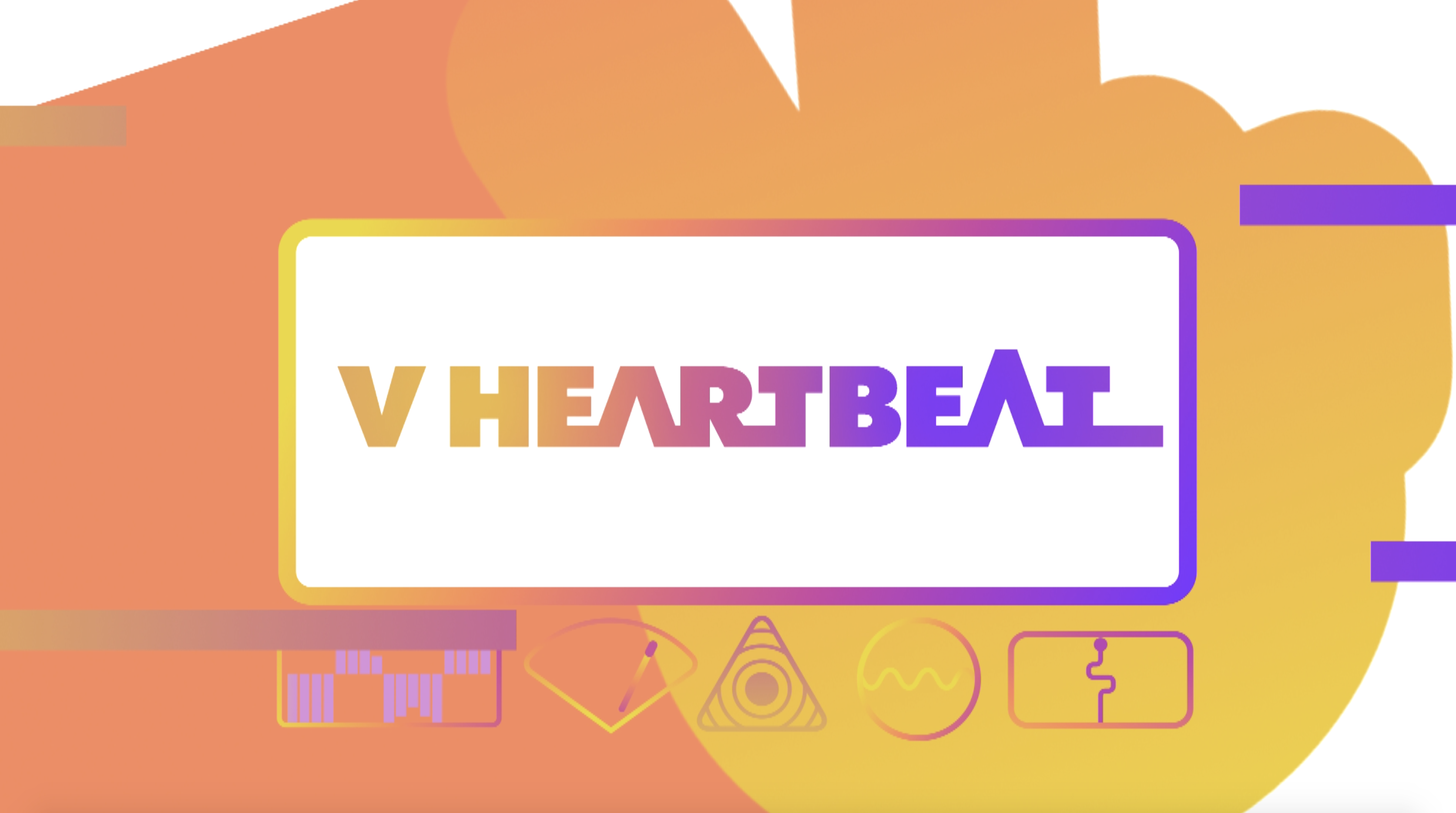 [2019 VLIVE AWARDS - V HEARTBEAT] TEASER