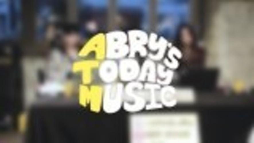 [ABRY] ATM(ABRY's Today Music)