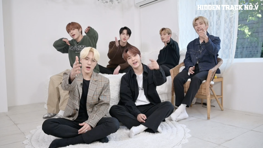 The Boyz Recommend Songs That Wake You up in the Morning #EP 01