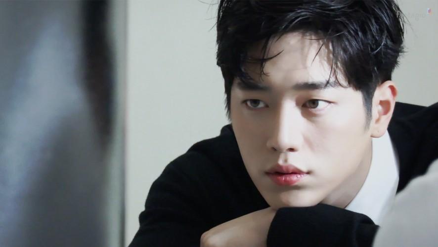 SEO KANG JUN 서강준 - 'W Korea' 화보촬영 비하인드