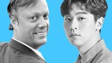 배우 박정민과 함께하는 요나스 요나손 작가, <핵을 들고 도망친 101세 노인> 북토크 생중계