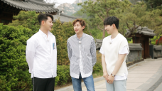 <2PM GRHC (GuRoomHyunChin) Special Episode : Princes of Hanok Village> Extended Ver. EP.2