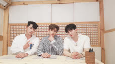 <2PM GRHC (GuRoomHyunChin) Special Episode : Princes of Hanok Village> Extended Ver. EP.1