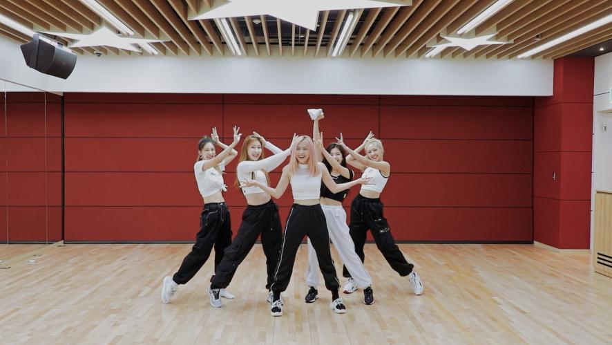 "ITZY(있지) ""ICY"" Dance Practice (Random Speed Ver.)"