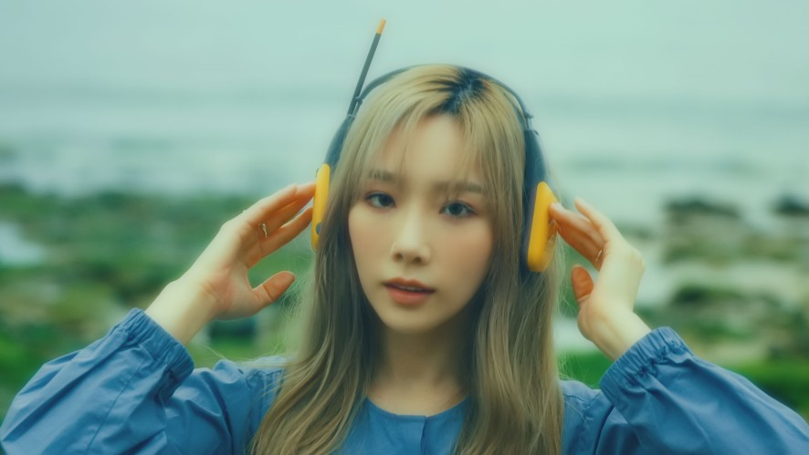TAEYEON 태연 'Purpose' Highlight Clip #7 City Love