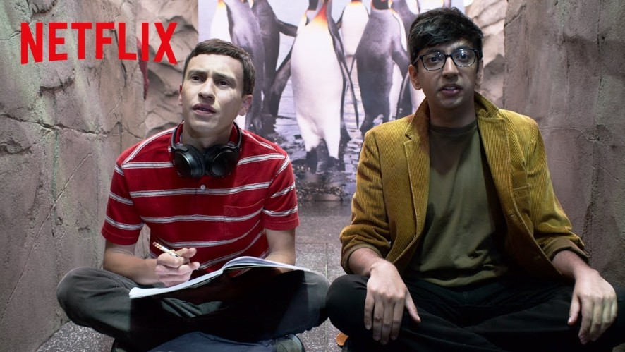 [Netflix] 별나도 괜찮아 시즌 3 - 공식 예고편