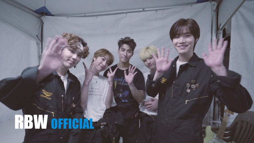 [OFF THE RECORD] ONEWE(원위) 'LATATA(라타타)' BEHIND