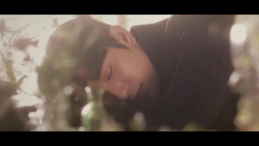 GOT7(갓세븐) PROLOGUE FILM #JINYOUNG