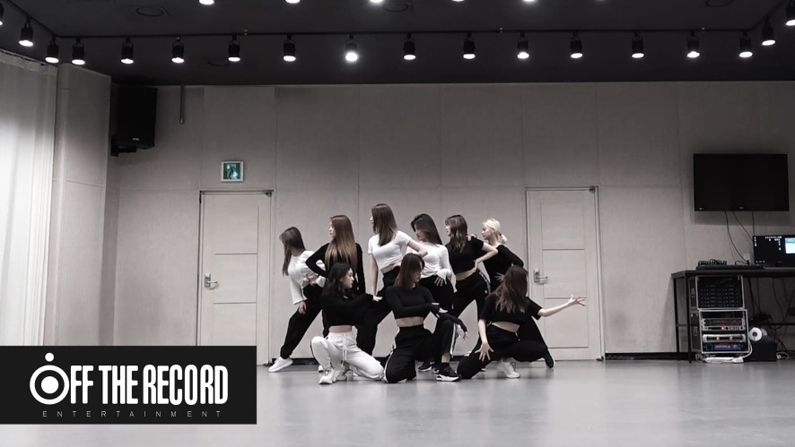 """[SPECIAL VIDEO] 프로미스나인 (fromis_9) """"핑클(Fin.K.L) - Now"""" Choreography"""