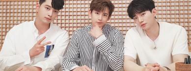 2PM <GRHC (GuRoomHyunChin) Special Episode> : 'Princes of Hanok Village' Extended Ver.
