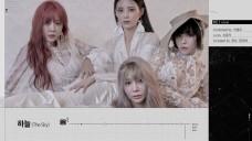 Brown Eyed Girls (브라운 아이드 걸스) [RE_vive] Highlight Medley