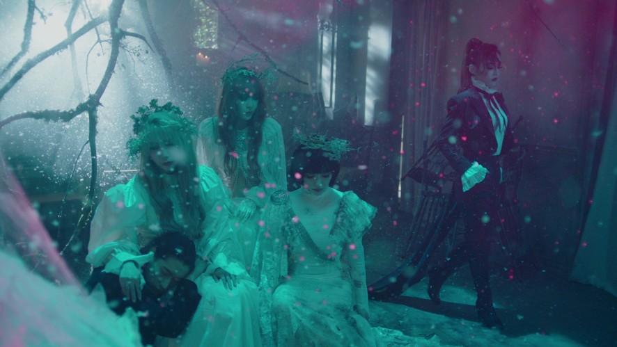[Preview] 브라운 아이드 걸스 - 원더우먼 X 내가 날 버린 이유|Brown Eyed Girls - Wonder Woman X Aband