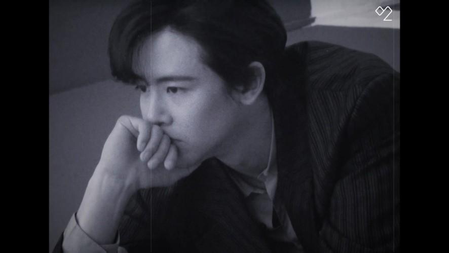 [On Air 2PM(온에어 2PM)] 모든 프레임이 영화 같은 닉쿤의 1st Look 화보 촬영 현장