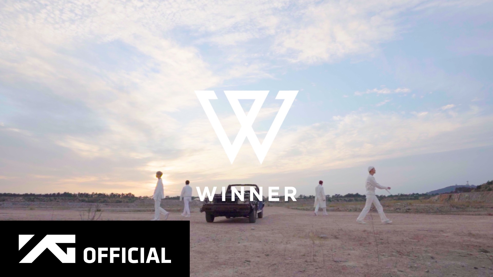 WINNER -  'SOSO' M/V MAKING